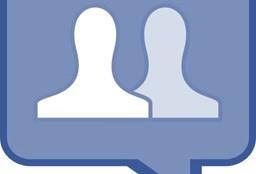Повна інтеграція з протоколом Facebook Open Graph