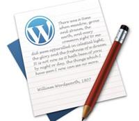 Власна сторінка логіну та профіль користувача у WordPress