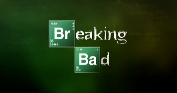 В очікуванні п'ятого сезону Breaking Bad