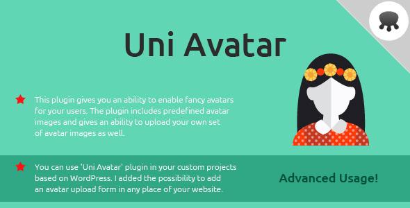 uni-avatar