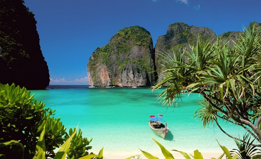 Таїланд: початок